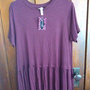 Zenana Outftters shirt